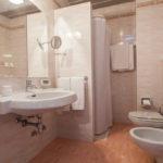 Camera doppia Panoramic bagno
