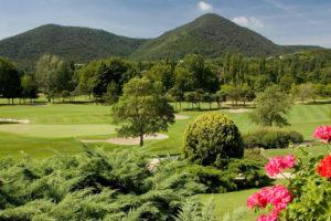 Golf Club Padova (Valsanzibio)