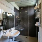 Panoramic Elegance con salottino - Bagno con doccia