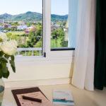 Panoramic Elegance con salottino - Panorama Colli Euganei