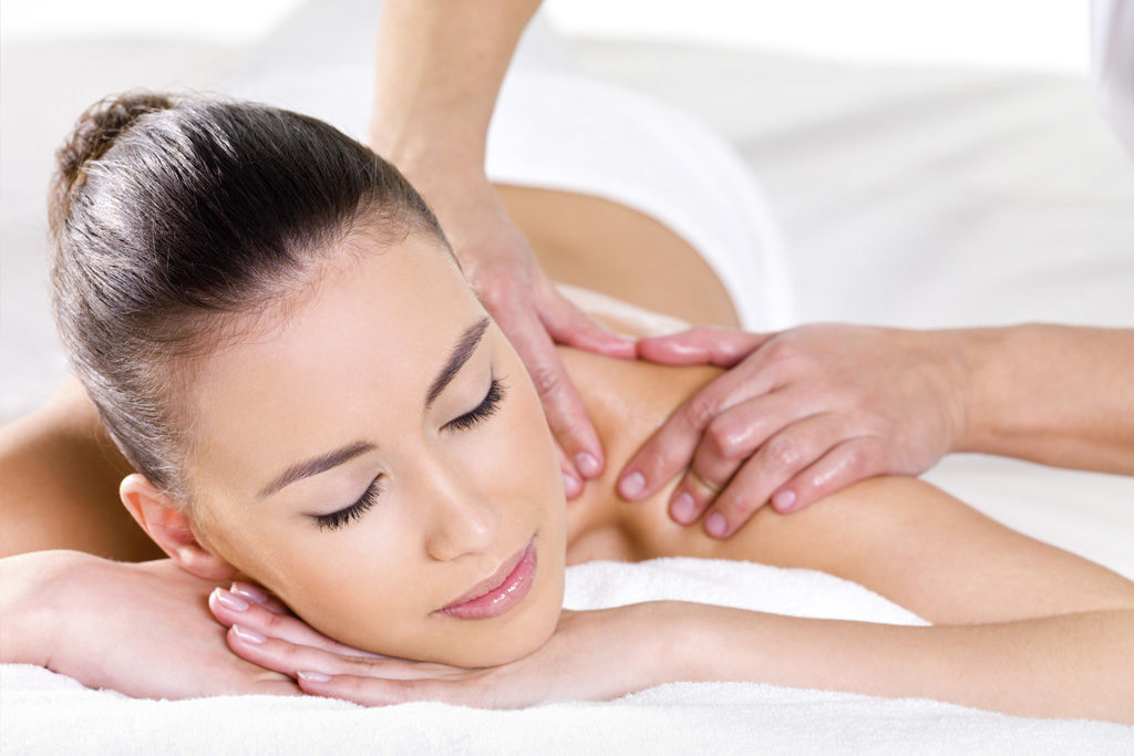 trattamento massaggio