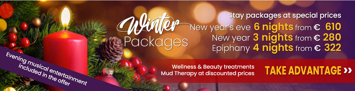 Winter Holiday Packages